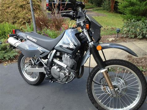 Buy 2013 Suzuki 650 Dual Sport On 2040motos