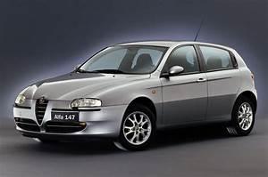 Avis Alfa Romeo 147 : alfa romeo 147 5 doors 1 6 i 16v t spark 120 hp ~ Gottalentnigeria.com Avis de Voitures