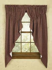 Primitive Living Room Curtains by Landhaus Gardinen F 252 R Eine Gelassene Stimmung In Ihrem Zuhause