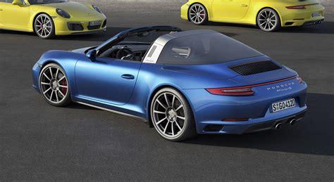 2017 Porsche 911 Carrera 4 Coupe Car Photos Catalog 2018