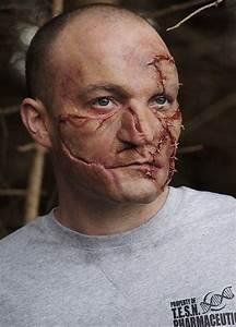 Zombie Prosthetics amp Makeup Kit How To Video  World War Z Style Trailer
