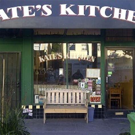 Kate's Kitchen Sf (@kateskitchen) Twitter