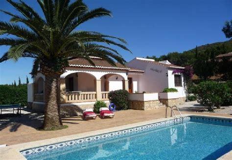 Louer Une Maison En Espagne Quelques Pr 233 Cautions 224 Prendre Avant De Louer Une Maison En Espagne