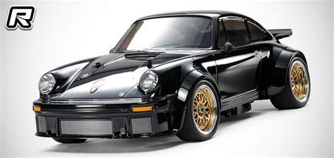 Rc Car News » Tamiya Porsche Turbo Rsr 934 Black