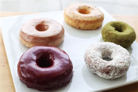 14 Best Donut Shops In Los Angeles « Cbs Los Angeles