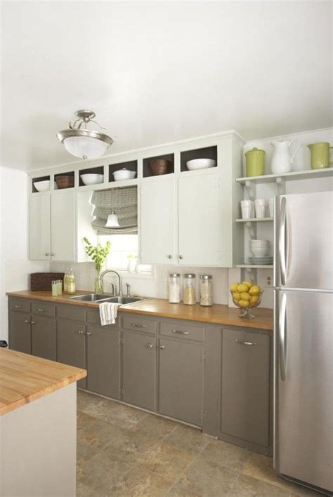 kitchen bottom cabinets contemporary kitchen cabinets light on top and bottom 2327
