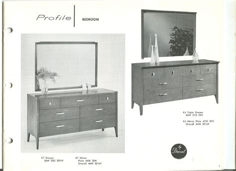 drexel profile retro renovation