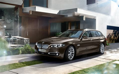 Bmw 5 Series Touring Backgrounds by Bmw 5 Series Touring Bowker Motor