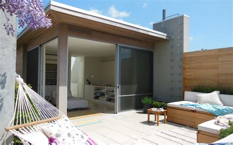 roof terrace design ideas  inspiring outdoor spaces  york decks