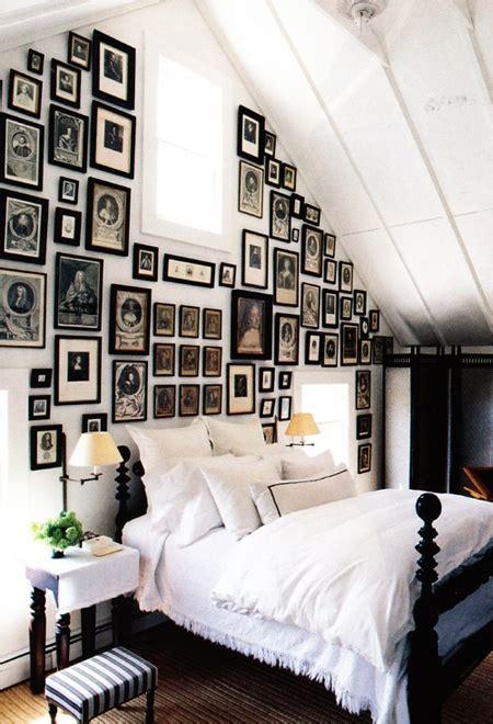 mur chambre idée décoration mur de chambre