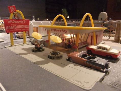 McDonald's by SouthwestChief on DeviantArt