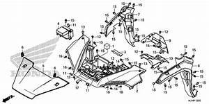 Wiring Diagram Honda Pioneer 1000