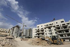 EU to Ban Food Produced In Palestine's Jewish Settlements ...