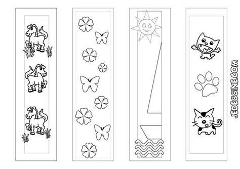 marque page animaux marque page gratuit 224 imprimer ns53 jornalagora