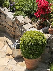 Hochbeet Aus Stein : ein hochbeet aus stein wir zeigen wie 39 s geht ~ Watch28wear.com Haus und Dekorationen