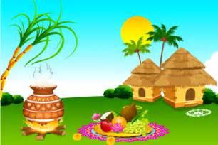 Festival Pongal Celebration