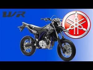 Yamaha 125 Wrx : yamaha wr 125 x 4t 2012 test ride youtube ~ Medecine-chirurgie-esthetiques.com Avis de Voitures