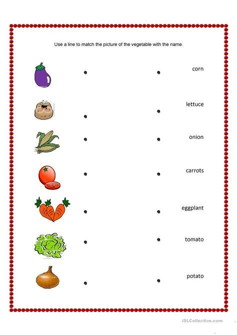 worksheets for kindergarten fruits worksheet exle