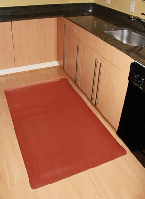 Antifatigue Kitchen Mats  Kitchen Mats  American Floor Mats