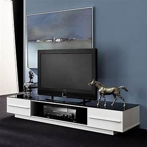 Tv Lowboard Mit Tv Halterung : lowboard tv lowboard tv unterteil tv schrank in hochglanz ~ Michelbontemps.com Haus und Dekorationen