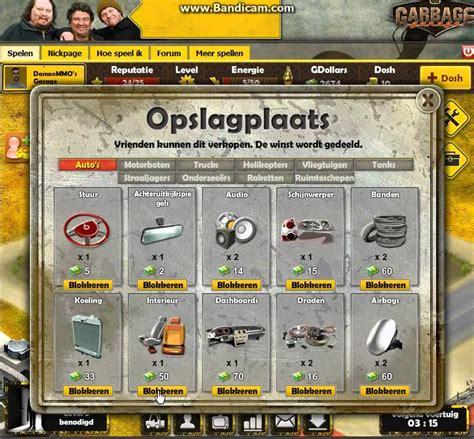 Garbage Garage Gameplay! Youtube