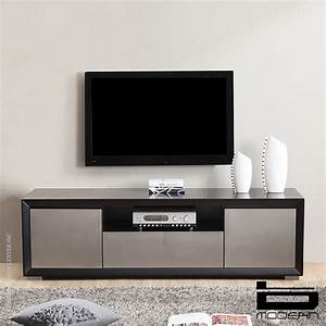 b-modern Esquire & TV Stands, Black MetropolitanDecor