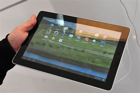 Huawei MediaPad 10 FHD Tablet Gets August Release, Price