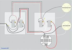 4 Way Battery Switch Wiring Diagram