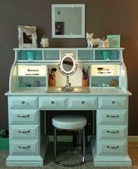 vanity table with lighted mirror ikea makeup vanity table with lighted mirror lighted makeup