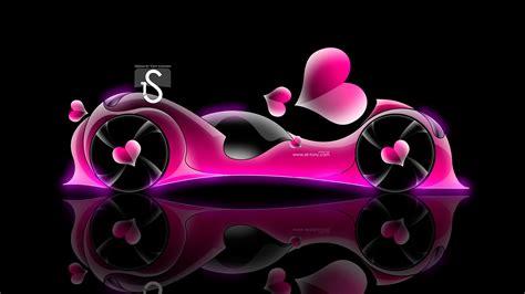 Tony Style Love Car 2013  El Tony
