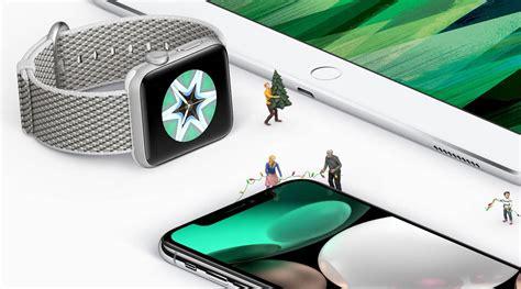 iphone x i apple series 3 na liście najlepszych