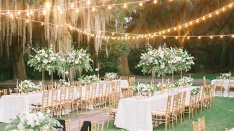 Wedding Venues In Charleston, S.c.