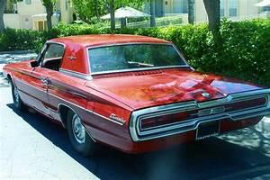 1966 Ford Thunderbird 2 Door Hardtop