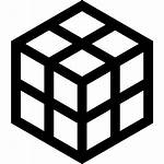 Icons Rubik Flaticon Icon