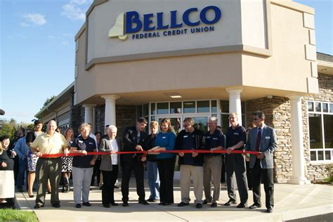 bellco federal credit union sinking spring pa bellco federal credit union s newest branch in sinking