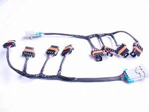 On 3 Performance Lsx Coil Relocation Sub Harness  U2013 Ls1