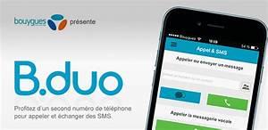 Ecouter Ses Messages Vocaux Bouygues Portable : l 39 application mise jour en version 2 0 sur iphone bbox actus ~ Medecine-chirurgie-esthetiques.com Avis de Voitures