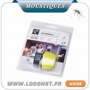Prise Anti Moustique Ultrason : ultra son moustique appareils ultrasons anti ~ Dailycaller-alerts.com Idées de Décoration