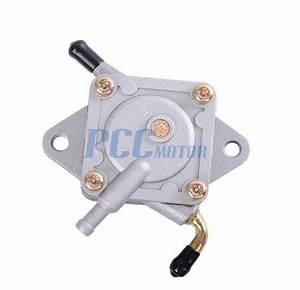 Fuel Pump For John Deere 112l 130 160 165 175 180 Lx172 Lx176 Lx186 Op12