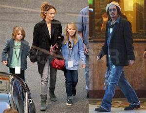 Photos of Johnny Depp on Set With Keith Richards And Patti ...