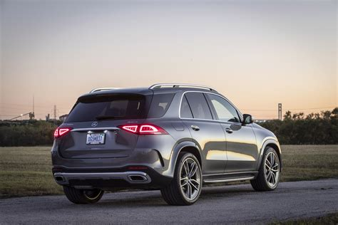 mercedes benz gle review gtspirit
