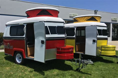 lightweight travel trailers   buy
