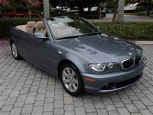 2005 Bmw 325ci Convertible Fort Myers Florida For Sale In
