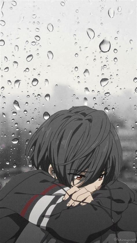 10 anime sad boy hd wallpapers 1080p pictures