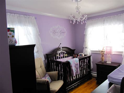 baby girls nursery project nursery