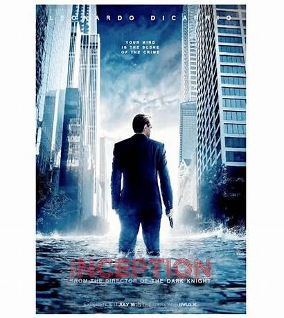 Posters Movie Gifs Inception Animated Famosas Peliculas