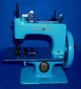 Parts Of Sewing Machine Singer