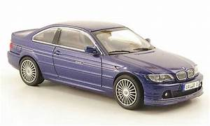 Bmw E46 Alpina : bmw alpina b3s coupe e46 blue kyosho diecast model car 1 ~ Kayakingforconservation.com Haus und Dekorationen