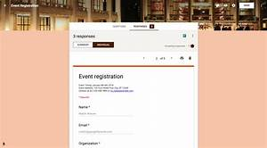 google forms googblogscom page 3 With google drive forms templates