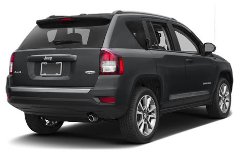 jeep compass price new 2017 jeep compass price photos reviews safety